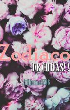 Zodiaco de chicas by Jullianna1806