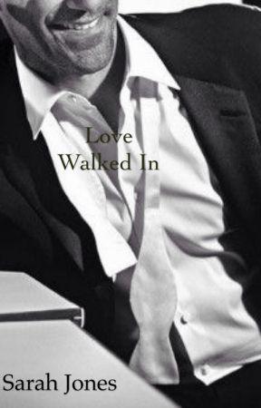 Love Walked In (Stevens Book 7) by Sarahbeth552002