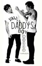 Daddy's Boy » Larry Stylinson by nettastyles