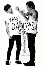 Daddy's Boy » Larry Stylinson by nettastyles