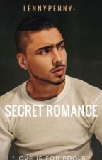 Secret Romance (Quincy Love Story) •Completed•  by danglenny