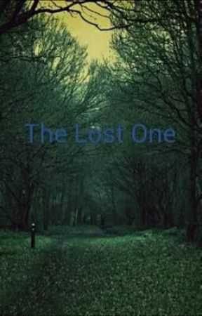The lost one by lexirose1