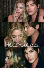 Heartless.   Haleb   by justconfusedthoughts