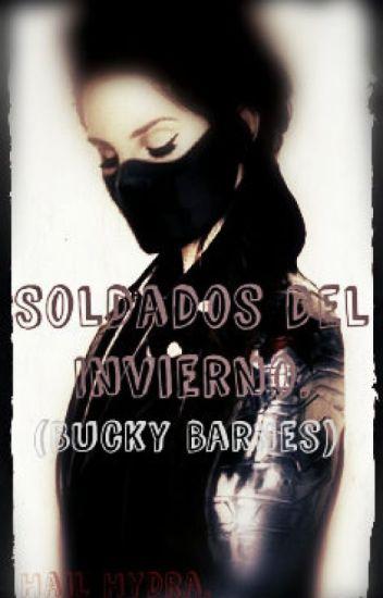 Soldados Del Invierno (Bucky Barnes) Temporada 1 TERMINADA.
