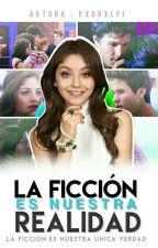 La Ficcion Es Nuestra Realidad - KarolxMichael by miku_luxrayOK