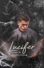 Lucifer by aprilblondie