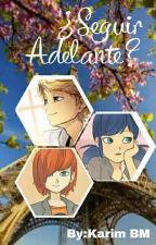 ¿Seguir Adelante? (Adrinette V.S. Nathanette) by KarNoir