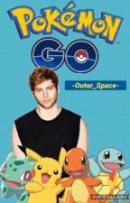 Pokémon Go //Luke Hemmings//(Wattys2016) TERMINÉ  by BabyImNuts