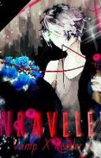 Unraveled {Vampire X Reader} by kissyhehe