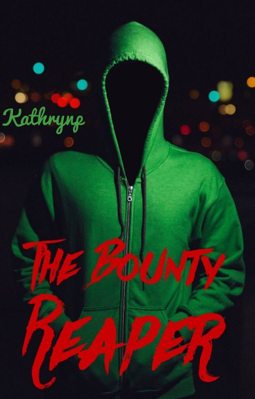 The Bounty Reaper  by kathrynp