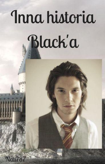 Inna historia Black'a