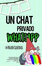 Chat Privado Whatsapp (PAUSADA) by -BpFuji