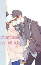 "one shot ""chanbaek, sekai"" by pxlhilda"