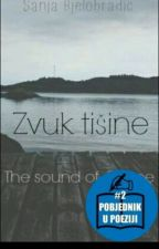Zvuk tišine // The sound of silence by sanjabjelobradic