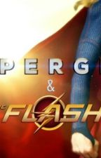 The Superflash Trilogy Book 1 by Mal_AgentOfSHIELD