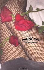 Weird Sex ||Lorenzo Ostuni ✕ by AwYoutubers