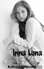 Inna Luna  by Wera123123Weronika