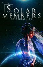 Solar Members by SolarGraphics