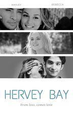 Hervey Bay #Wattys2016 by elevenyears