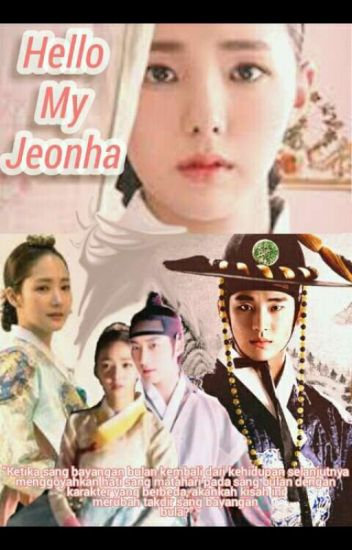 Hello My Jeonha (On Revisi)