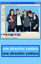 ☾One Direction zodiacs☽ by versacelou