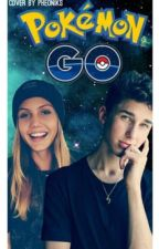 Pokémon GO || Hunter Rowland|| by JustElza