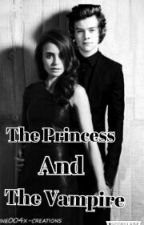 The Princess And The Vampire by country_child
