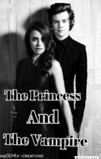 The Princess And The Vampire