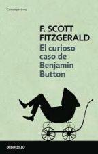El extraño caso de Benjamin Button  by MachineVudak