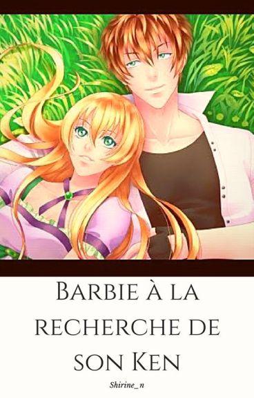 Barbie à la recherche de son Ken