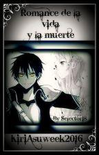 Romance de la vida y la muerte by Selector18