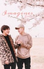 GOT7 ||imagines|| by Gianf_