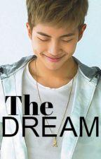 The DREAM [scenario Kim Namjoon] (FR) by MozzarellaMonster