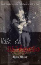 Vale do Silêncio by MakeenaMcKollory