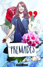 Premades | CLOSED by crispviolet