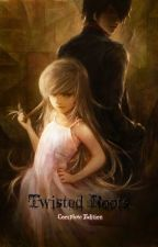 Twisted Roots (Complete Edition) by Clyde_Arrowny