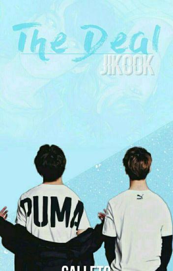The Deal; Jikook |Adap.|