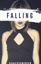 Falling. by seaileyshipper