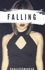 Falling. by seaileyshipper
