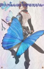 Papillon infernal by UtsukushiiBaka
