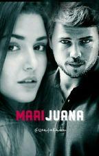 Marijuana /AlSel/ by uzayinkadini