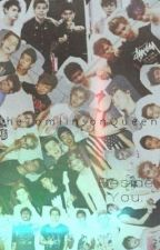Beside You. (Sequel To Heartbreak Girl) by TheTomlinsonPrincess