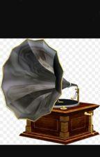 «الصندوق الموسيقي»  مكتملة * by AliJasem2