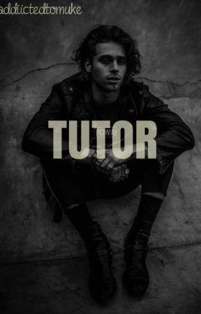 Tutor / Muke by addiictedtomuke