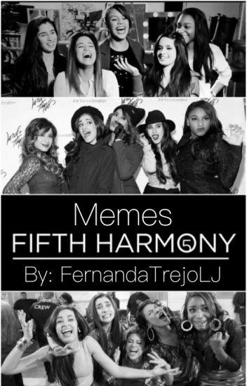Fifth Harmony Memes XD