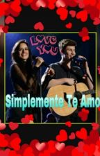 Simplemente TE AMO Shawmila by Saray2011