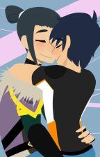Bajoterra: Un amor Finito (ElixJunjie) by KushinaPlayGamer