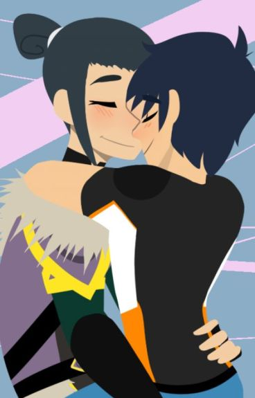 Bajoterra: Un amor Finito (ElixJunjie)