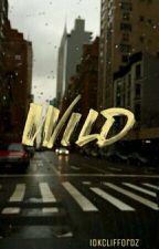 Wild ❅ αfi by idkcliff0rdz