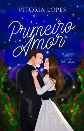 Contrato de Amor [DEGUSTAÇÃO] - Livro 1 by VictorieLopes